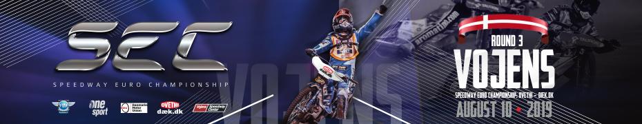 Vojens Speedway - SEC