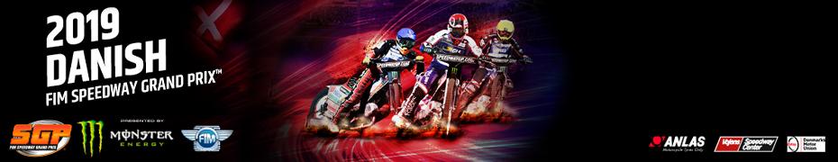 Vojens Speedway - SGP